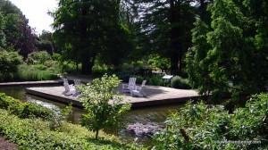 Planten un Blomen, a public oasis in Hamburg