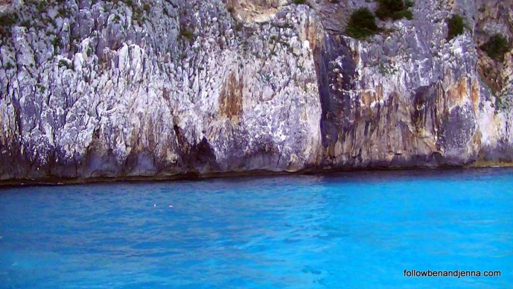 Crystalline Golfo di Orosei, Sardinia