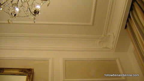 Hotel Britannica hotel room