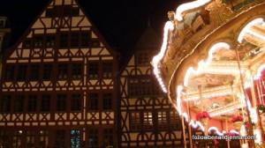 Frankfurt Weihachtsmarkt (Christmas market)
