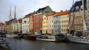 Copenhagen in a 48-hour nutshell