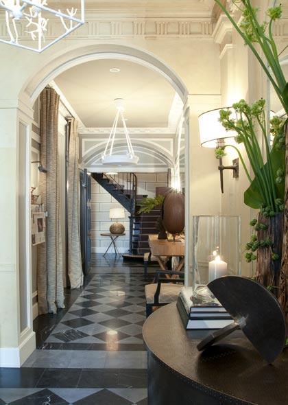Hotel Recamier