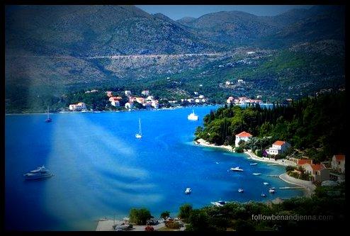 Zaton Croatia