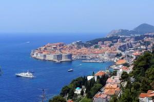 Croatia: Plitvice Lakes to Dubrovnik road trip, in photos