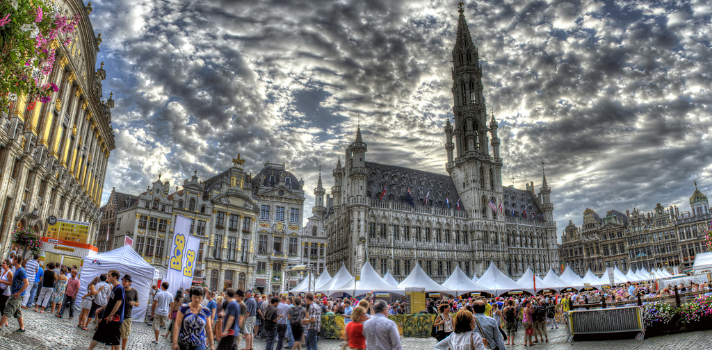 2012 Germany and Belgium Fest Season Survival Guide