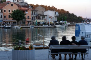 Hidden Croatia: picturesque villages of the Dalmatian Coast