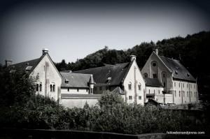 Picturesque Belgium: villages of Wallonia