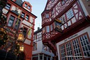 Germany: 4 things that make the Bernkastel Christmas market unique
