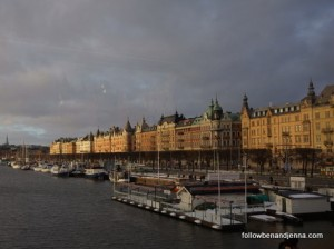 A mini guide to Stockholm, Sweden, and what to do when you visit