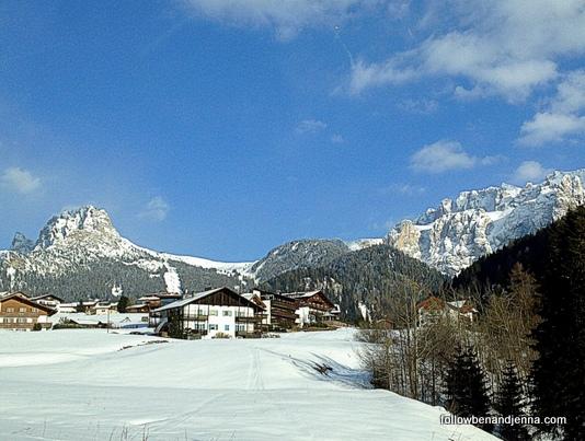 Alpe de Siusi Dolomites Italy Alps
