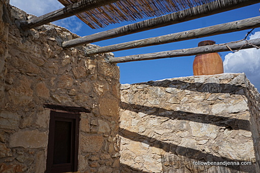 Koutsounari Traditional Cottages of Lassithi Crete