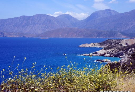 Lasithi: A peek at Crete's eastern, least-developed region