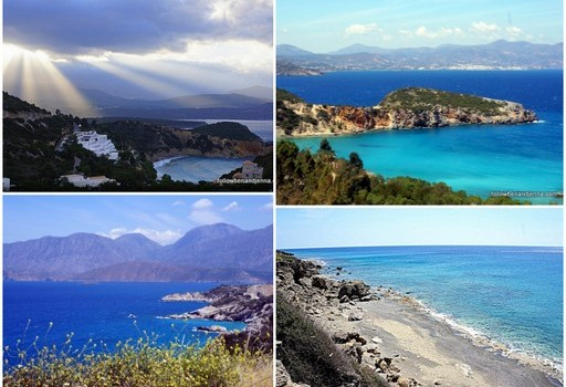 Spring in Crete: a photo tour