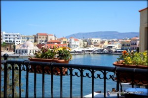Independent reviews series: Alcanea Boutique Hotel, Chania, Crete, Greece