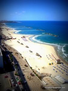 Israel: Impressions of Tel Aviv