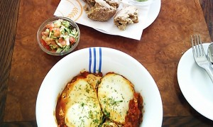 Tel Aviv restaurants: our favorite places to eat