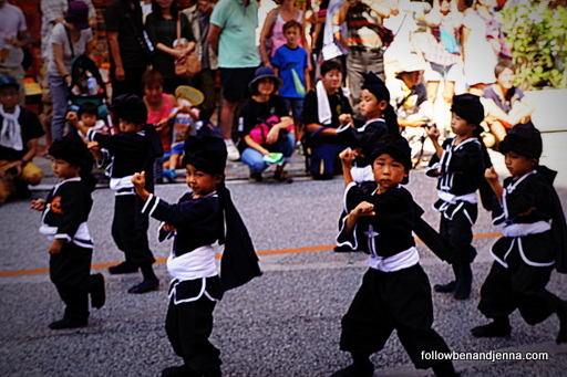 karate kid children okinawa