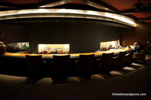 The Bar Ritz-Carlton Okinawa Japan