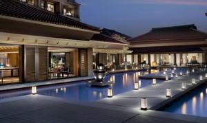 Independent reviews series: Ritz-Carlton, Okinawa